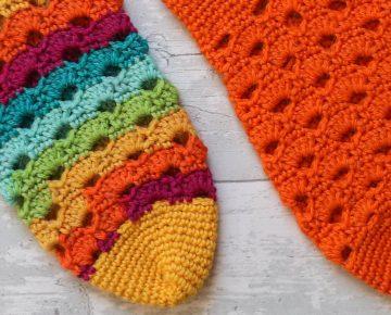 WYS00466 _ ColourLab DK _ Melmerby Socks by Anna Nikipirowicz _ Launch _ 2