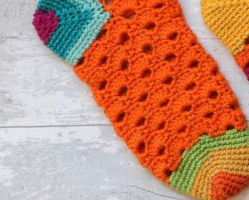 WYS00466 _ ColourLab DK _ Melmerby Socks by Anna Nikipirowicz _ Launch _ 3
