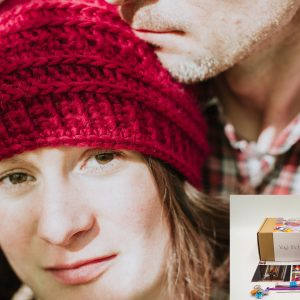 Woolly Beanie Kits